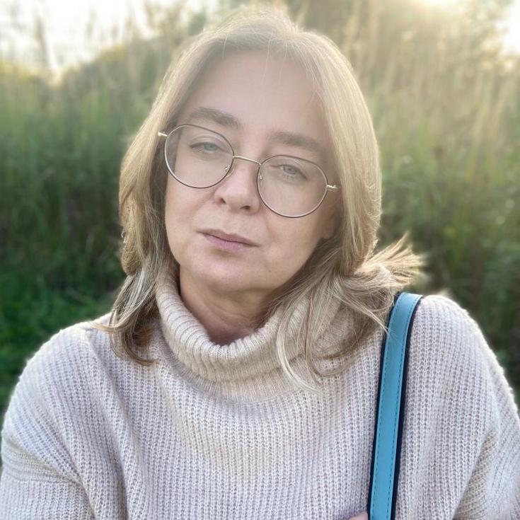 Наталия Сергеевна Протченко (61)