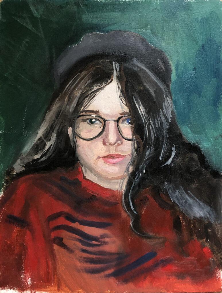 Дарья Юрьевна Королёва (5)