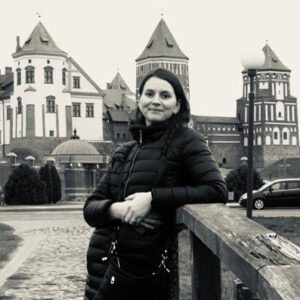 Иванова, миниатюра