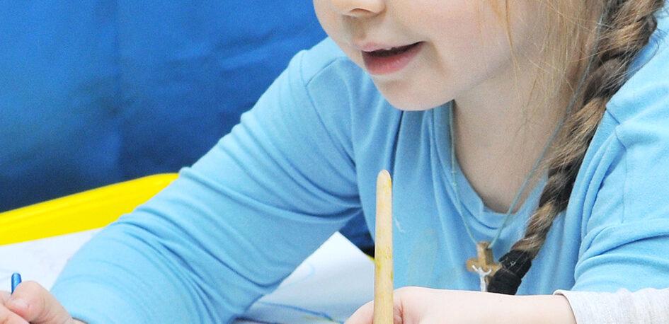 Рисование для малышей, миниатюра