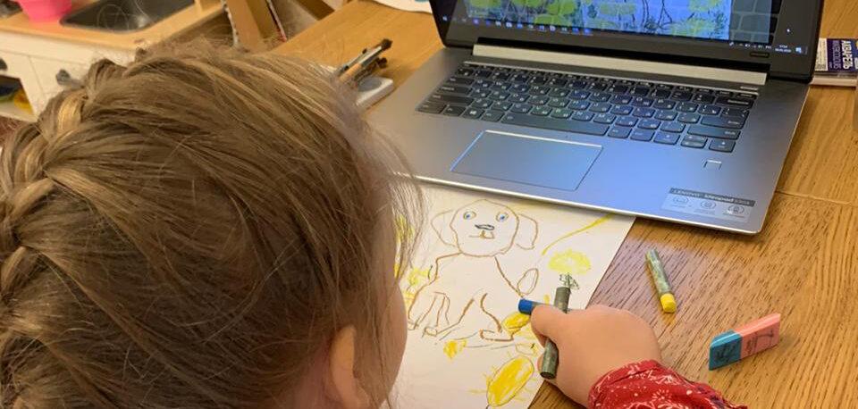 «Рисование онлайн» (1)