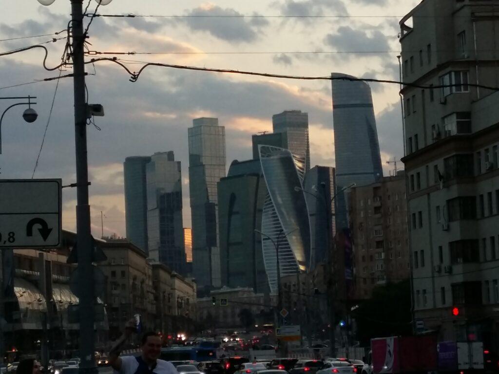Пленэры в Москве (21)