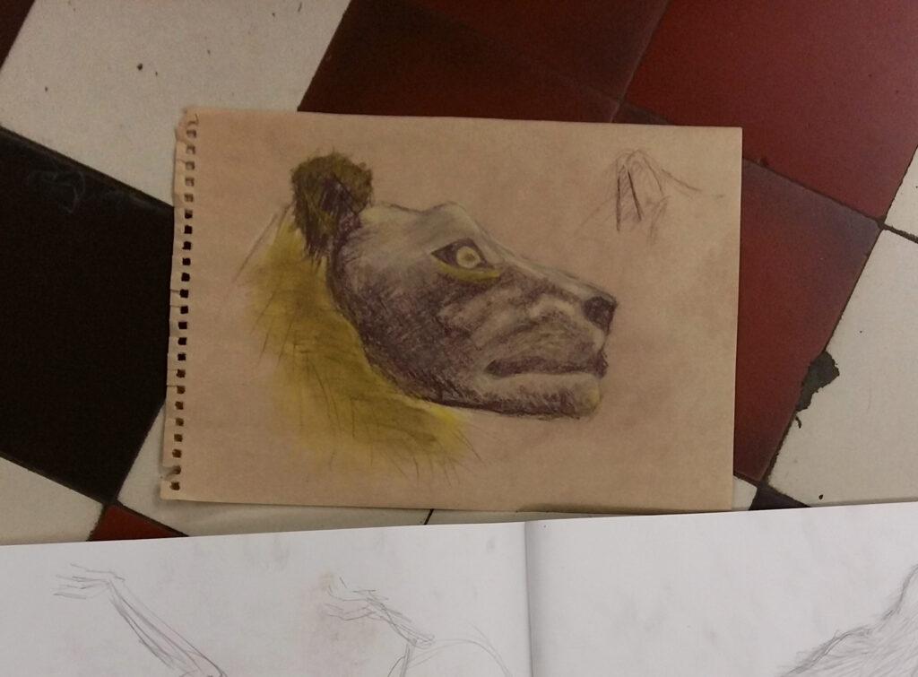 Живопись и рисунок для детей от 8 лет (113)