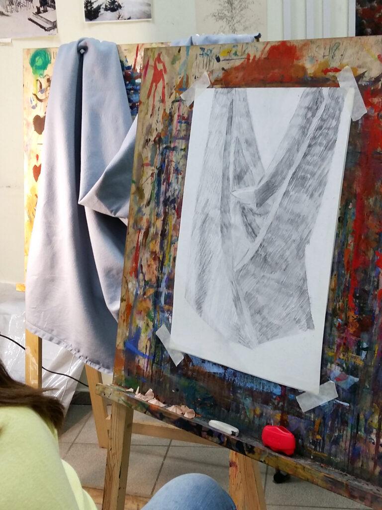 Живопись и рисунок для детей от 8 лет (33)