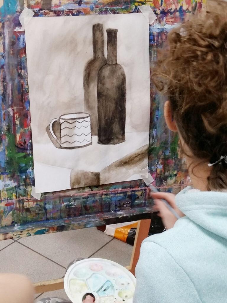 Живопись и рисунок для детей от 8 лет (71)