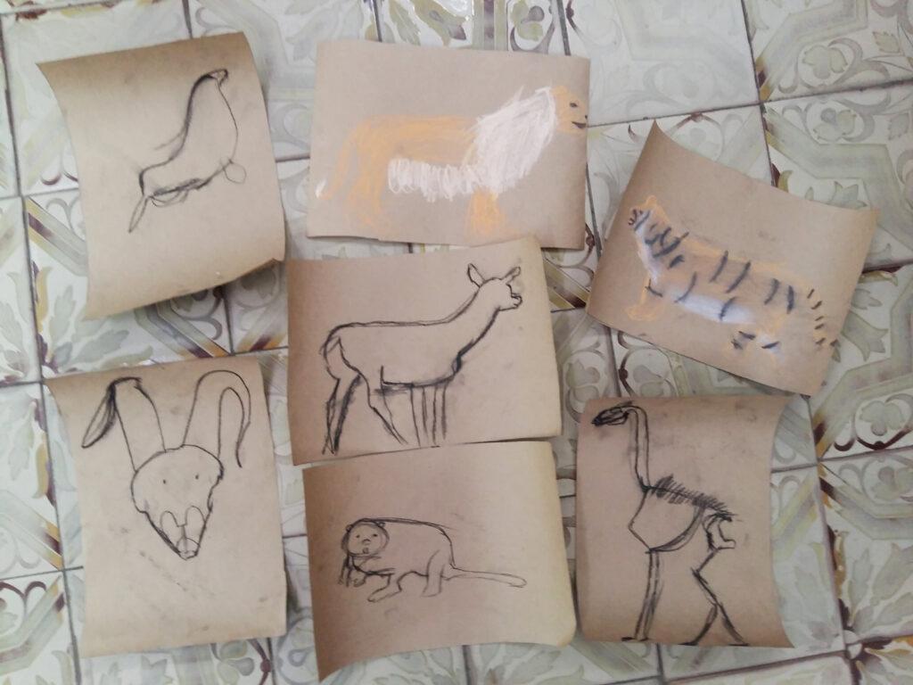 Живопись и рисунок для детей от 8 лет (91)
