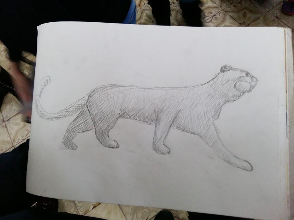 Живопись и рисунок для детей от 8 лет (95)
