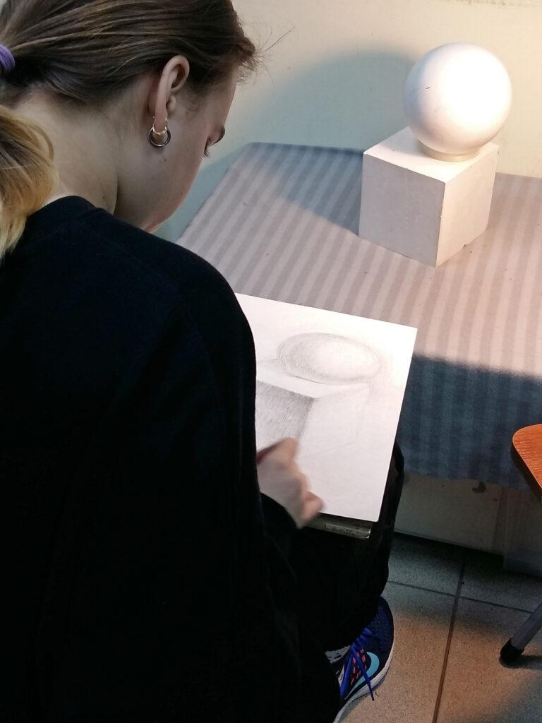 Живопись и рисунок для детей от 8 лет (41)