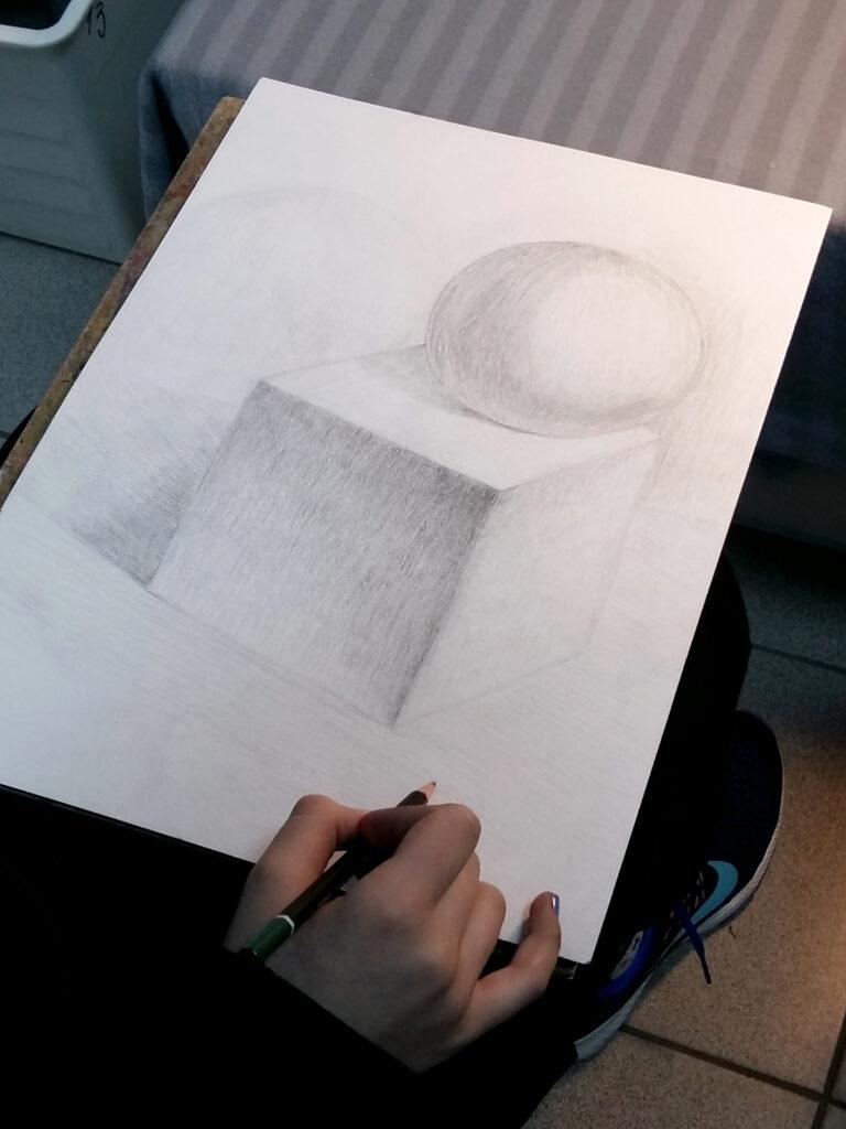 Живопись и рисунок для детей от 8 лет (43)