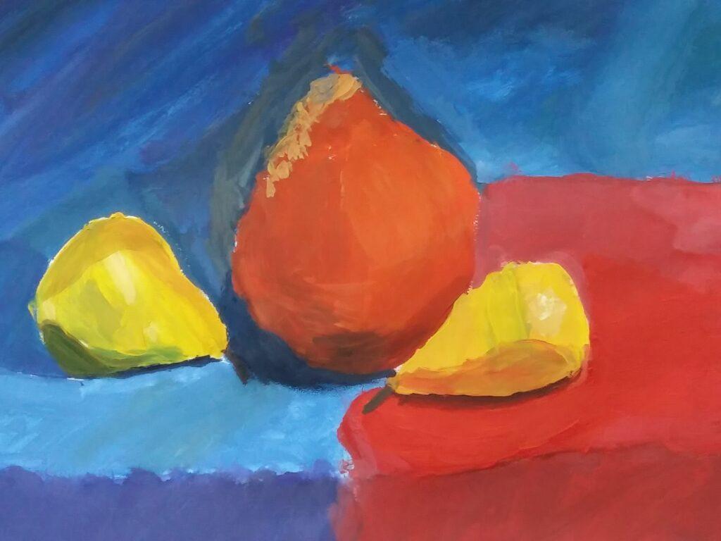Живопись и рисунок для детей от 8 лет (65)