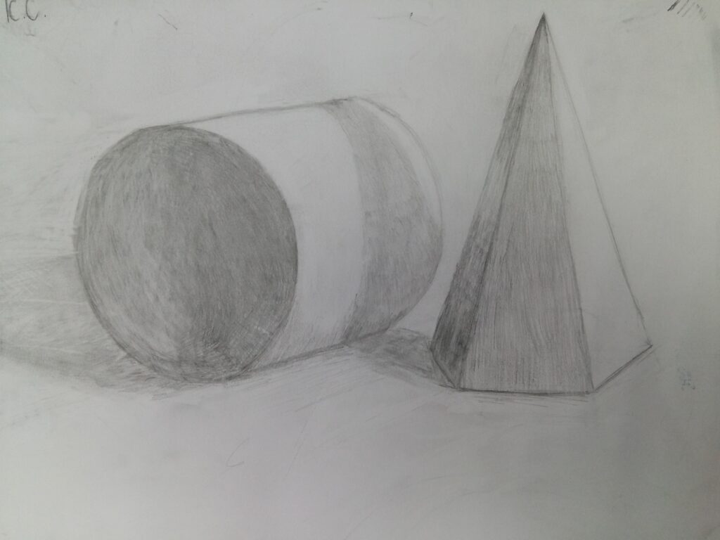 Живопись и рисунок для детей от 8 лет (35)