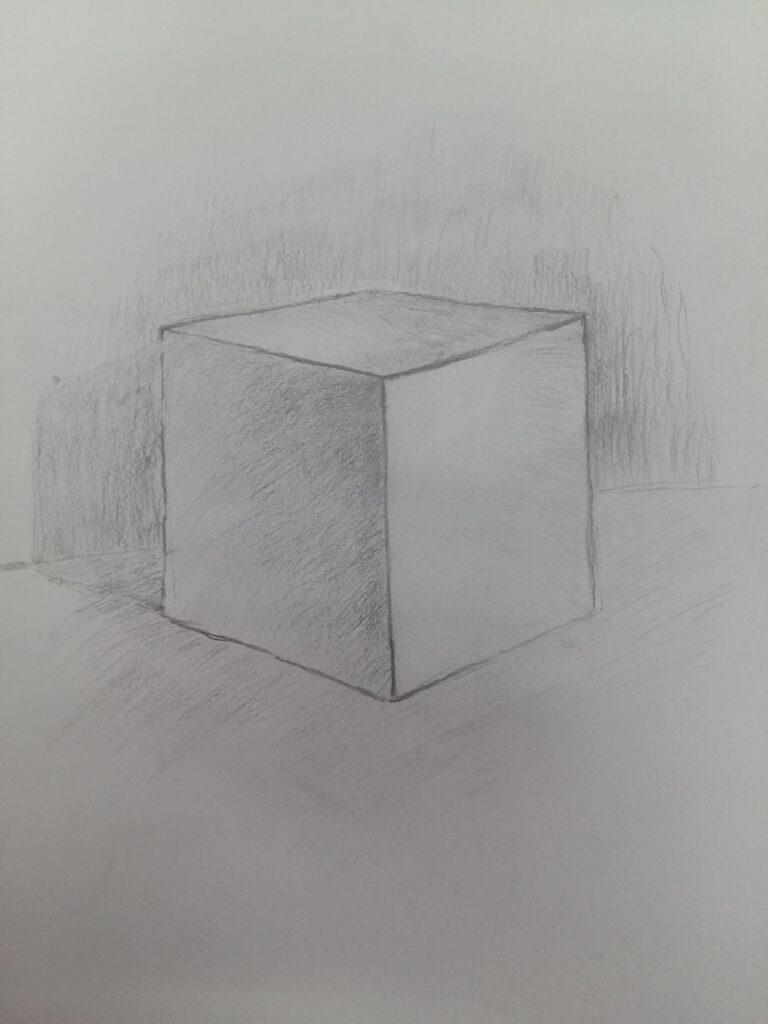 Живопись и рисунок для детей от 8 лет (37)