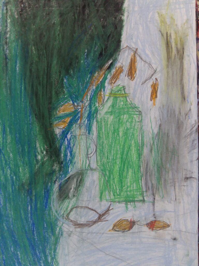 Живопись и рисунок для детей от 8 лет (53)