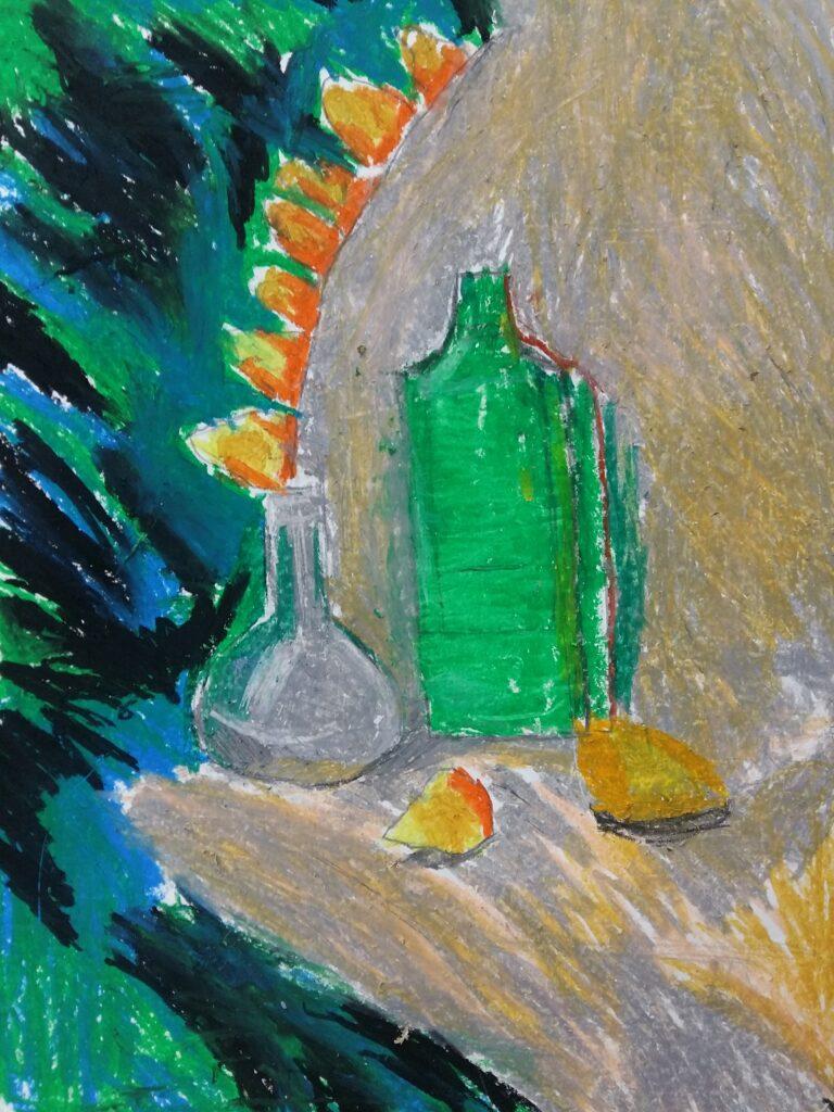 Живопись и рисунок для детей от 8 лет (27)