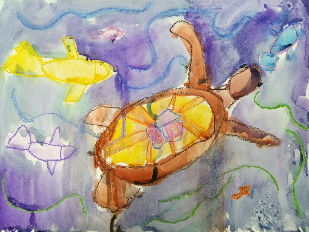 Рисование для детей 4-7 лет (4)