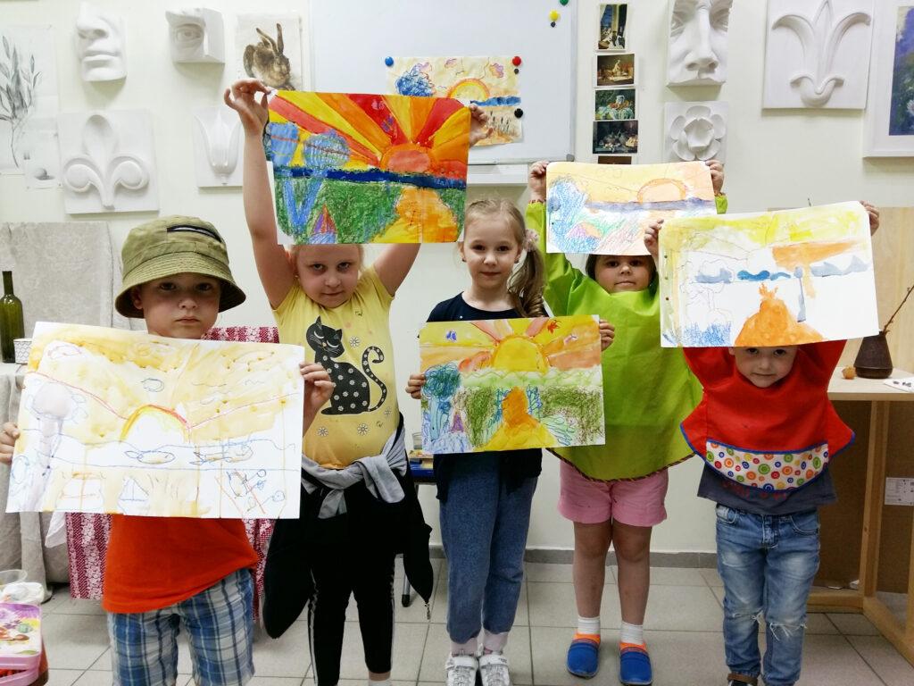 Рисование для детей 4-7 лет (11)