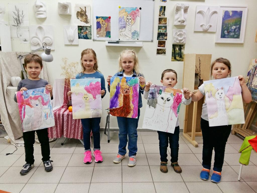Рисование для детей 4-7 лет (6)