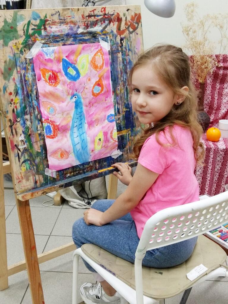 Рисование для детей 4-7 лет (7)
