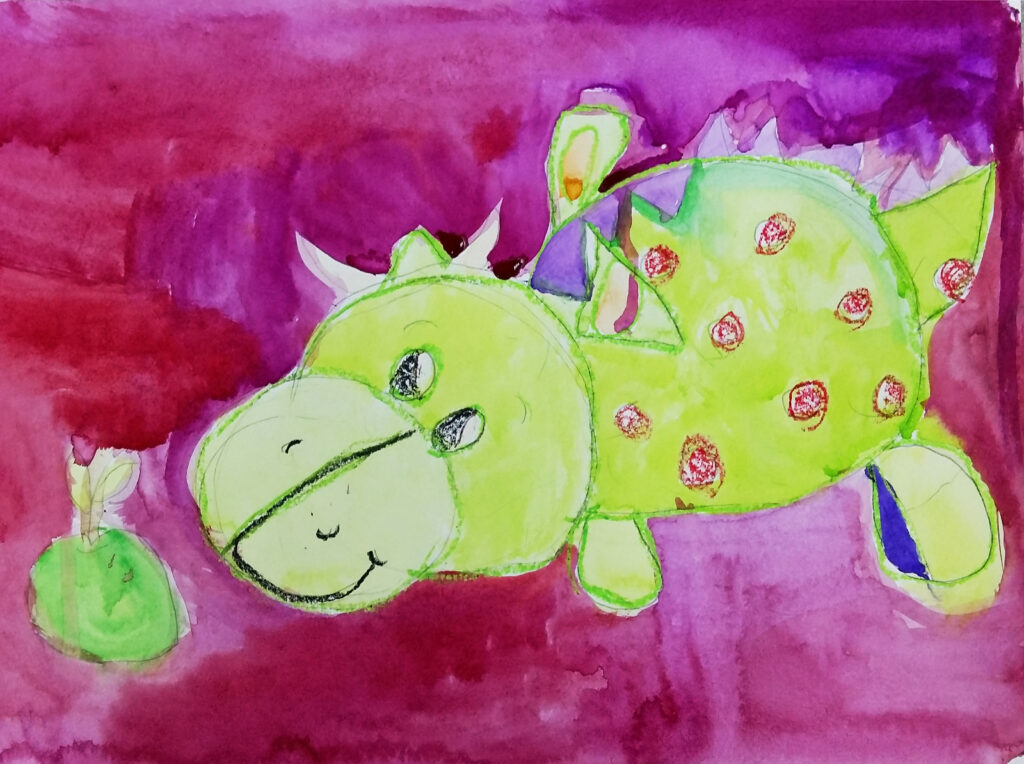 Рисование для детей 4-7 лет (8)
