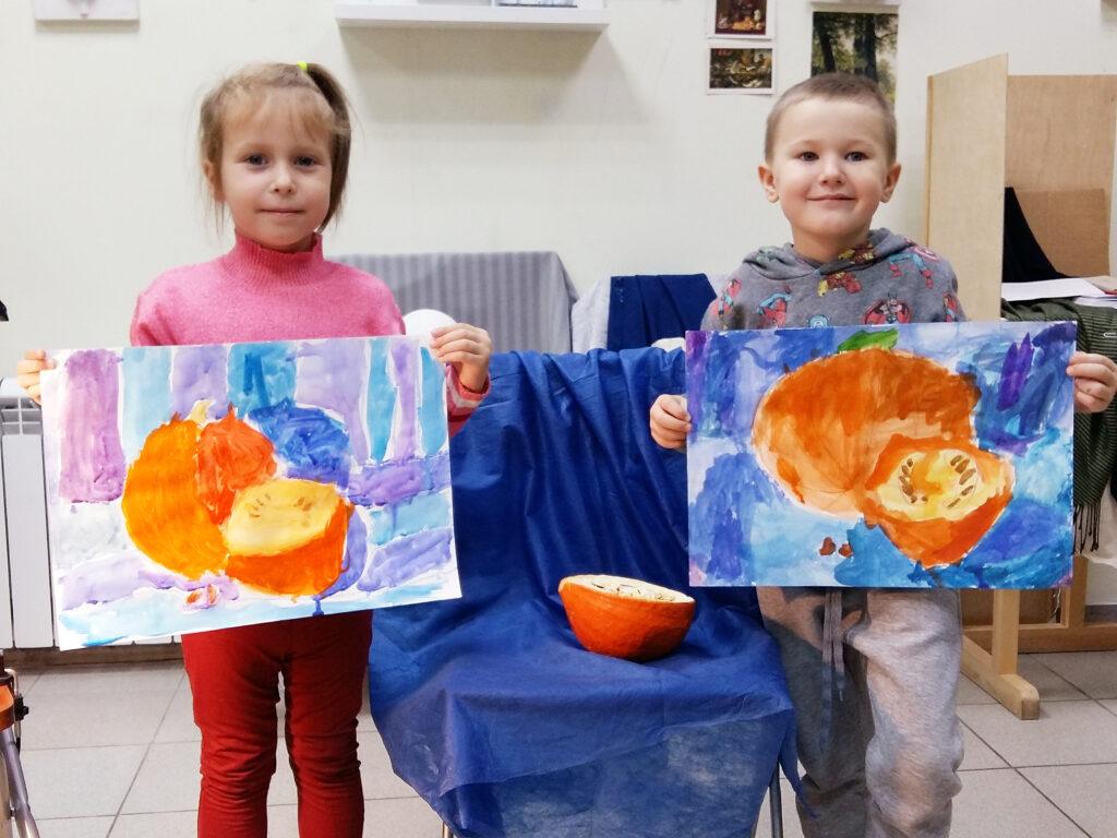 Рисование для детей 4-7 лет (9)