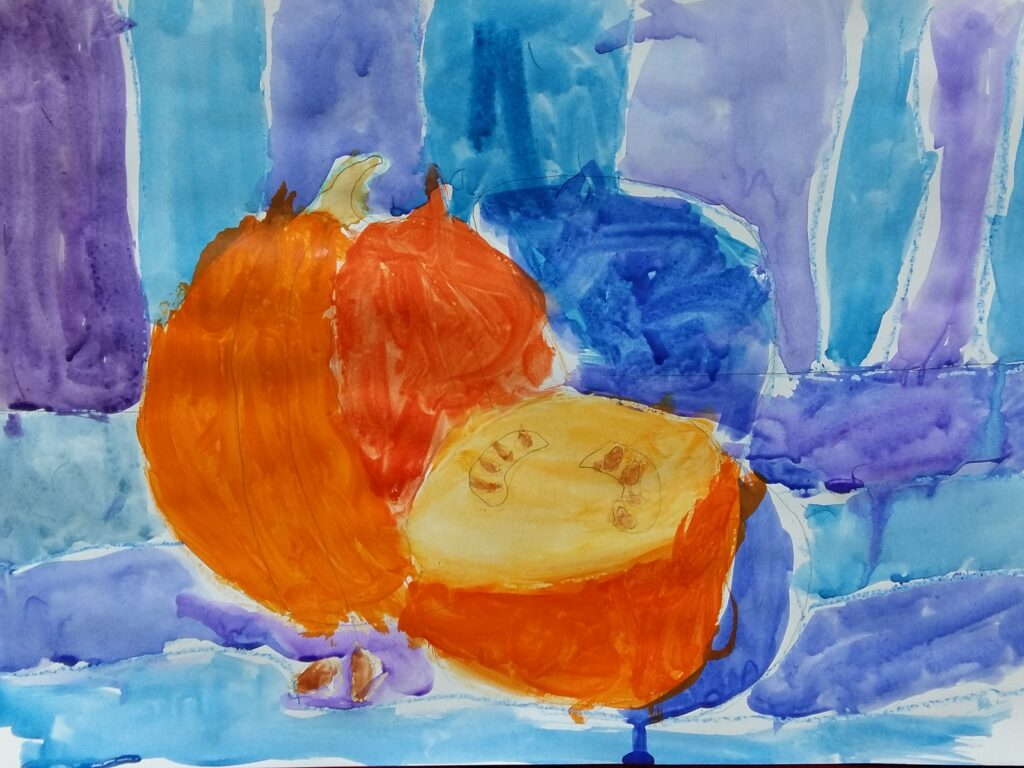Рисование для детей 4-7 лет (15)