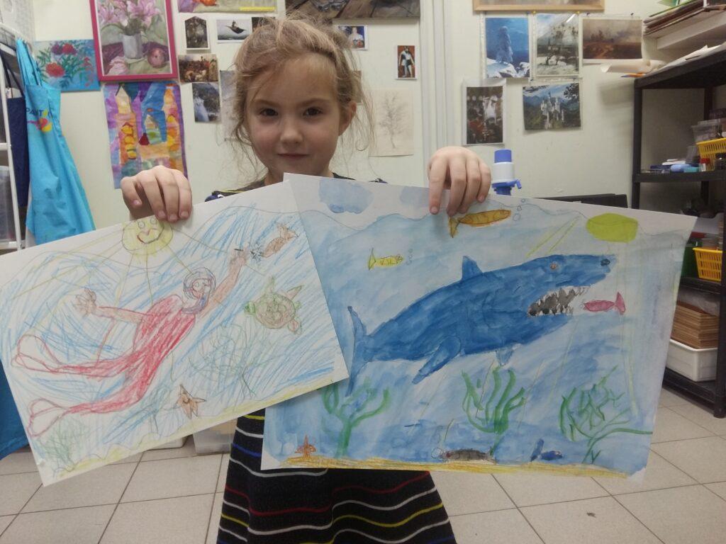 Рисование для детей 4-7 лет (17)