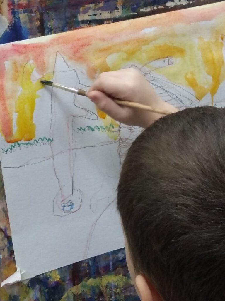 Рисование для детей 4-7 лет (21)