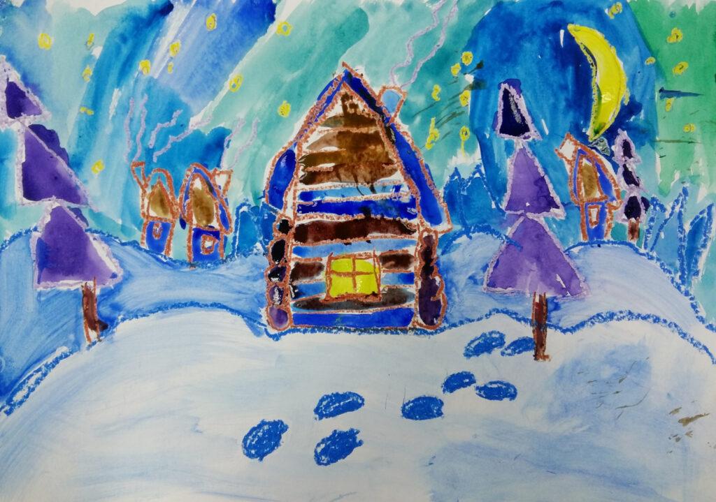 Рисование для детей 4-7 лет (83)