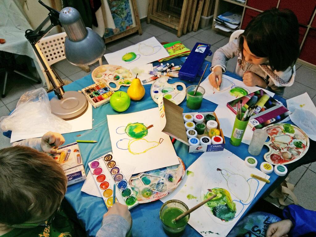 Рисование для детей 4-7 лет (85)