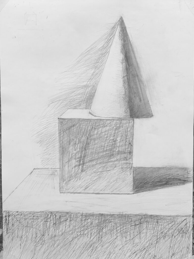 Курс рисунка (8)