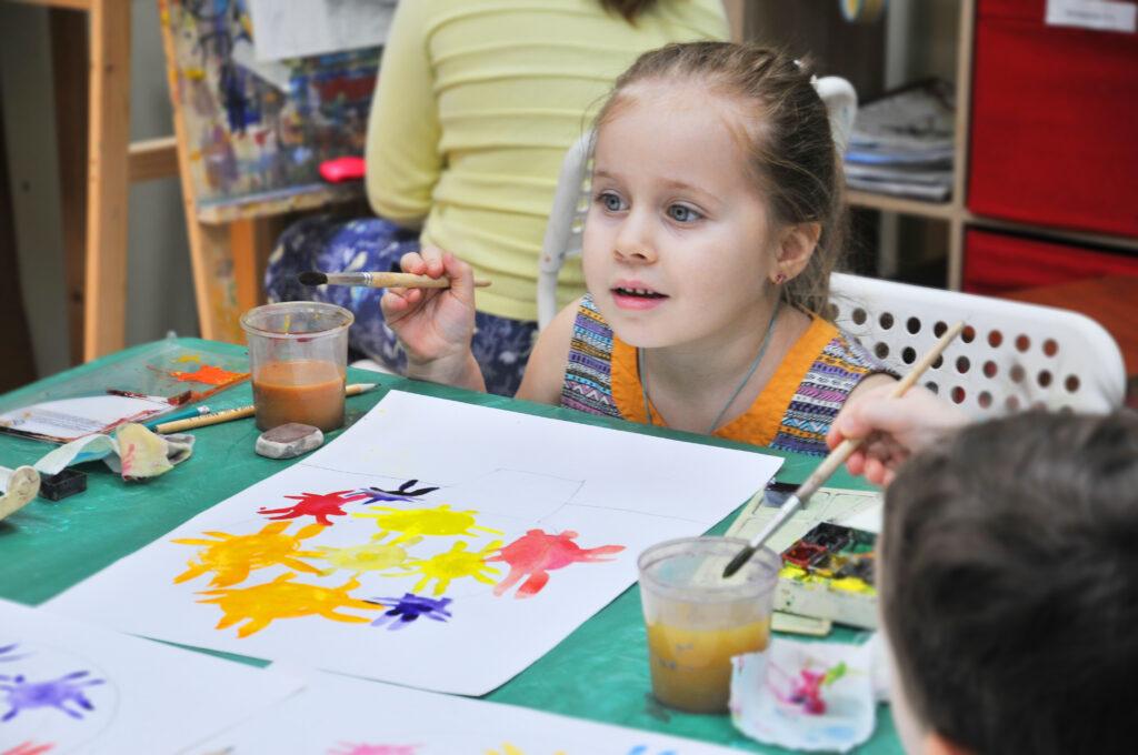 Рисование для малышей (12)
