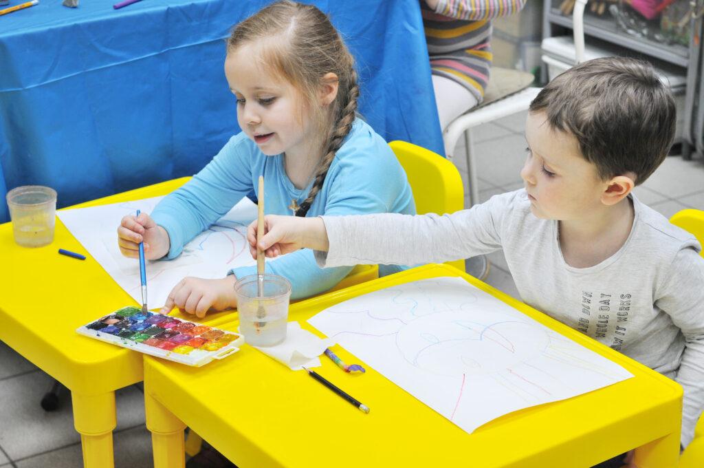 Рисование для малышей (13)