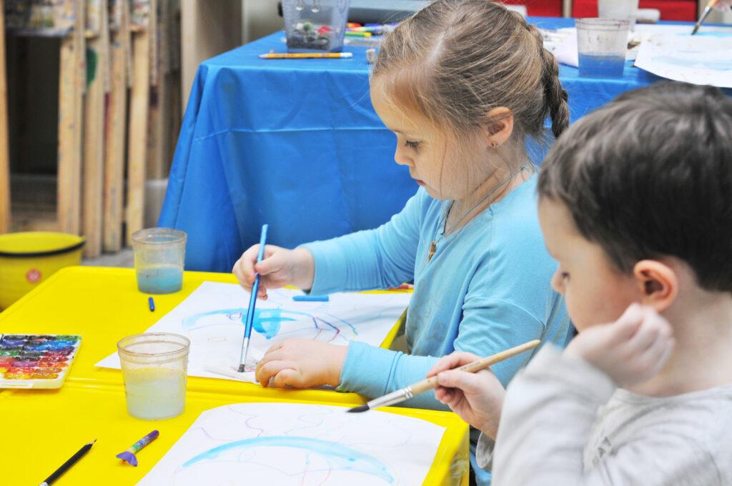 Рисование для малышей (14)