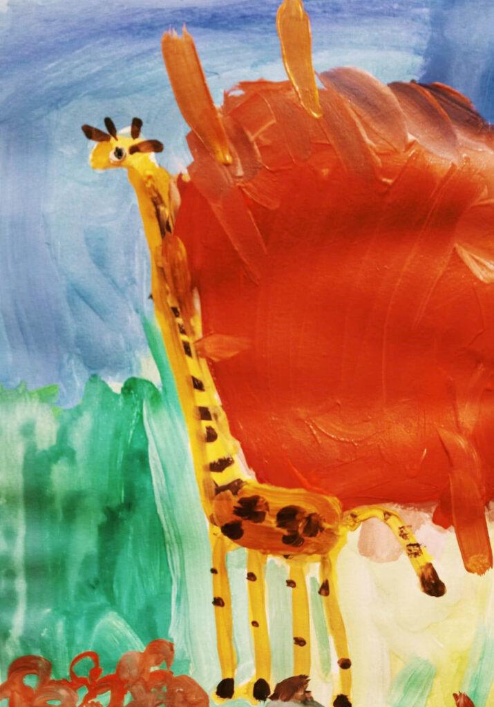 Рисование для малышей (5)