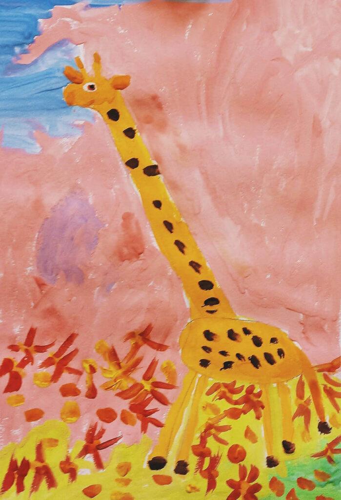 Рисование для малышей (6)