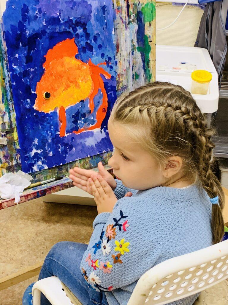 Рисование для малышей (11)