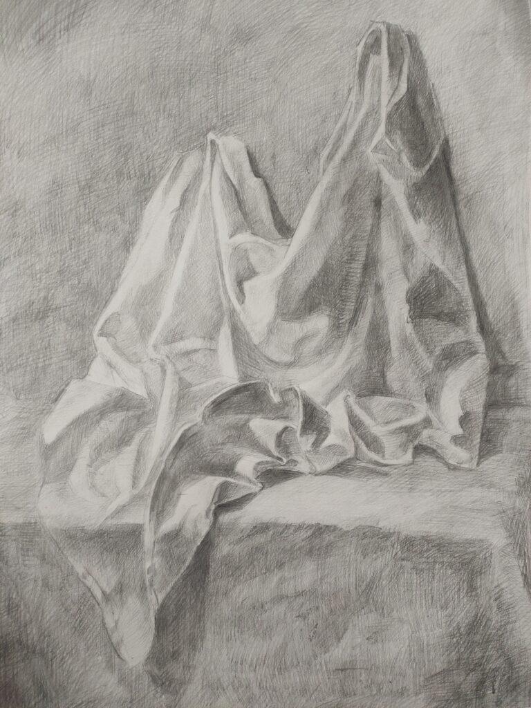 Курс рисунка (3)