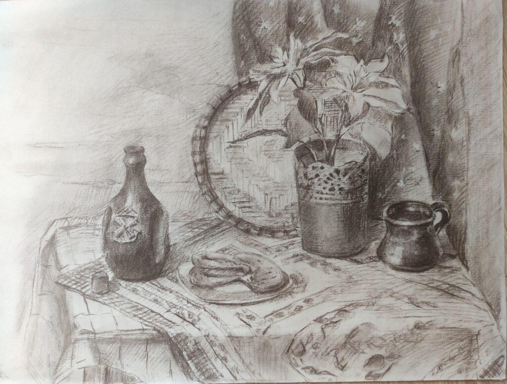 Курс рисунка (4)