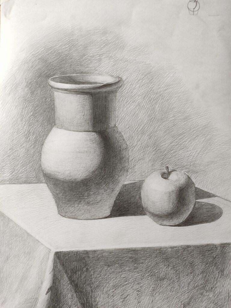 Курс рисунка (5)