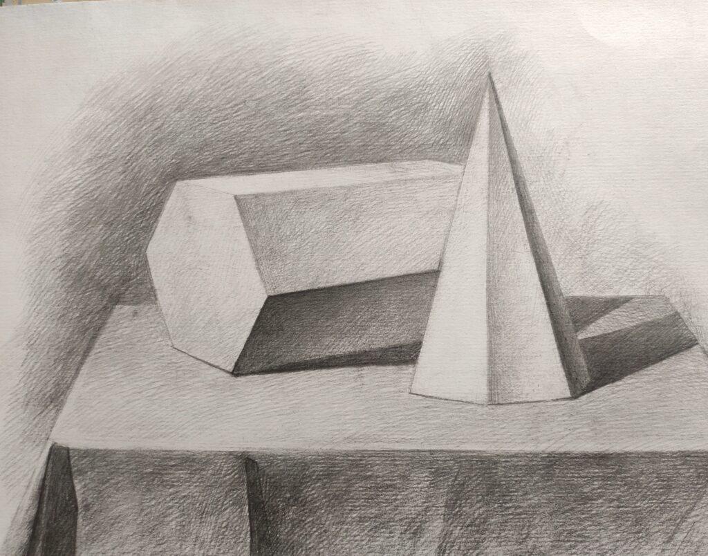 Курс рисунка (7)