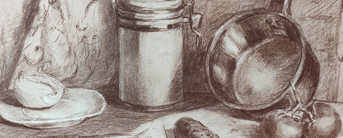 Курс рисунка (1)