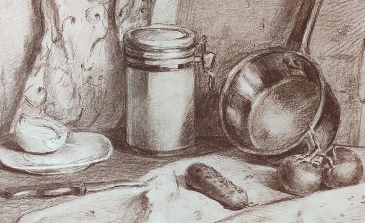 Курс рисунка (12)