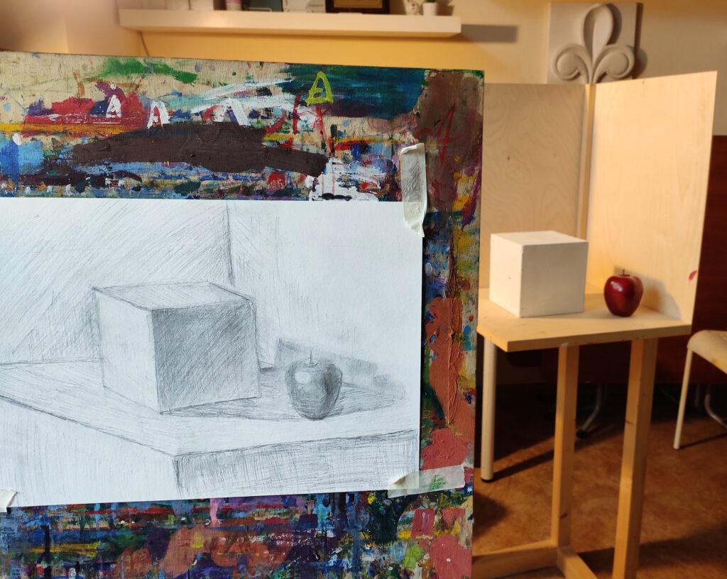 Курс рисунка (11)