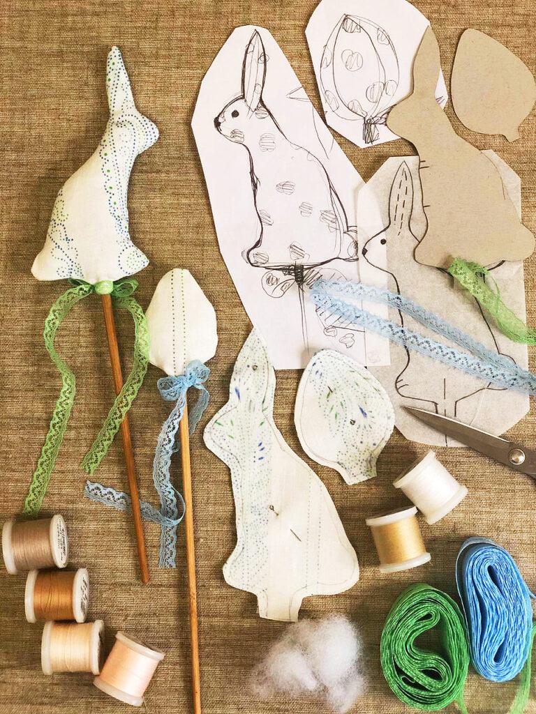 Кройка и шитьё (2)
